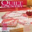 Quilt Country - Franz. Zeitschrift