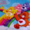 Care Bears/Glücksbärchis