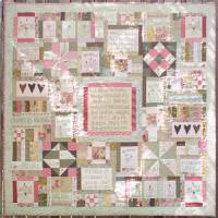 BOM Journey of a Quilter