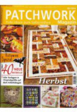Patchwork Magazin 6/2014