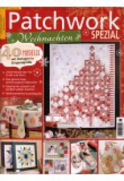 Patchwork Magazin Spezial 6/2014 Weihnachten