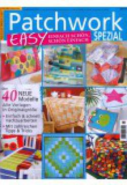 Patchwork Magazin Spezial 3/2014 Easy