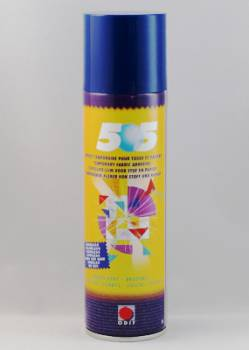 ODIF Positionierungs - Spray 505 500ml Quilt Basting Spray