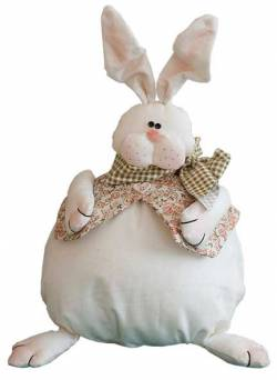 Materialpackung `Easter Bunny` Osterhase
