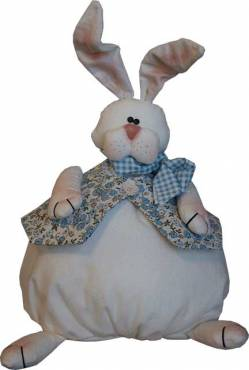 Materialpackung `Bunny Boy` Hase Junge