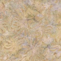 Patchworkstoff Quilt Stoff Batik Edytas Essentials beige II