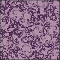 Patchworkstoff Stoff Quilt Poetica Style Rhythmic Lilac lila Rosen Muster