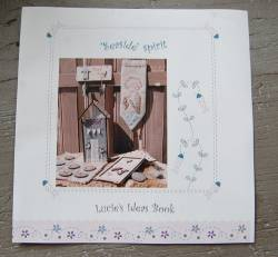 Buch Patchwork, Lucie`s Ideas Book Seaside Spirit