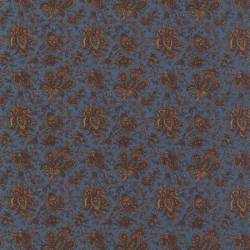 Patchworkstoff Alices Scrapbag  Balmoral Blue