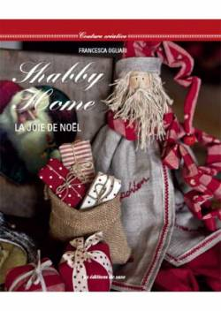 Buch Weihnachten Shabby Home - La joie de Noël