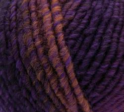 Creative Bonbon Super Chunky Wolle Rico multi lila 100g 383084.010