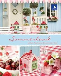 Buch `Sommerland`
