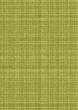 Patchworkstoff Quilt Stoff Folk Art green color weave oliv grün gewebte Struktur