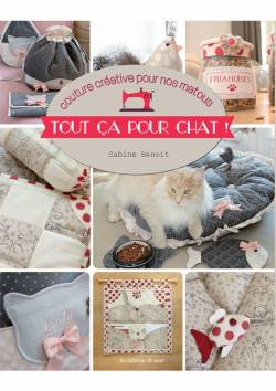 Buch Tout ça pour chat ! Ein MUSS für Katzenliebhaber