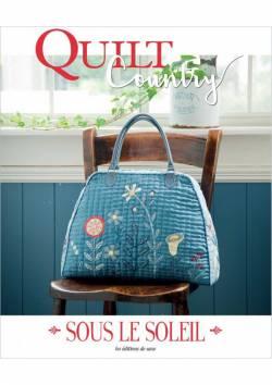 Patchwork Magazin Quilt Country 53 - Sous le soleil