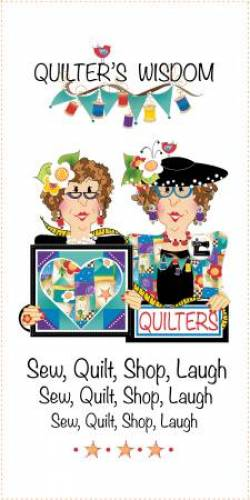 Patchwork Stoff Quilt Art Panel Quilters