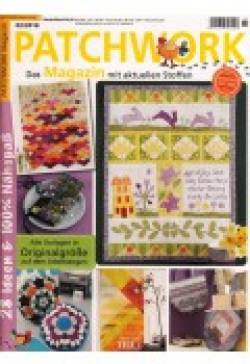 Patchwork Magazin 2/2018