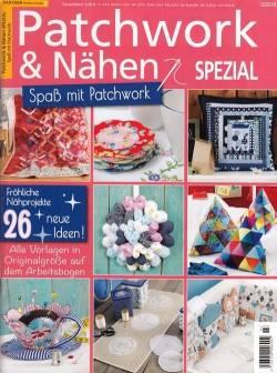 Patchwork Magazin Spezial 3/2018