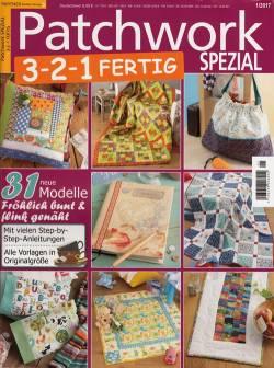 Patchwork Magazin Spezial 1/2017