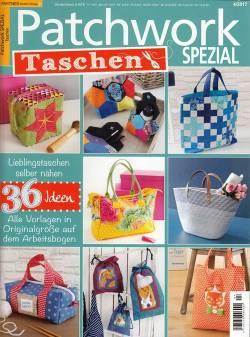 Patchwork Magazin Spezial 4/2017