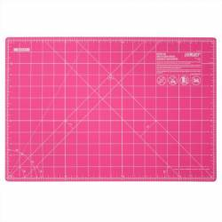 Schneidematte *Splash Companion Mat* 12in x 18in Fairy Floss Pink Olfa
