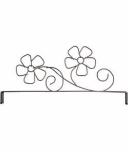 Dekobügel Aufsatz Blumen 30,5 cm / 12 Inch Daisy Header
