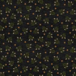 Patchworkstoff Quilt Stoff Black Wheat Star HG2435-99