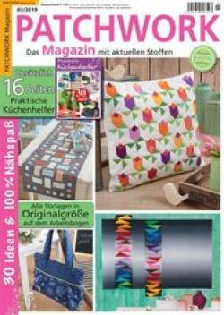 Patchwork Magazin 3/2019