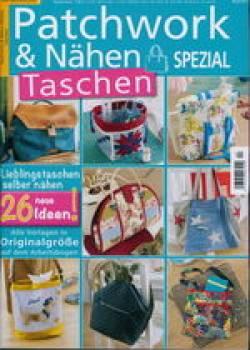 Patchwork Magazin Spezial 4/2019