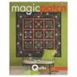Patchwork Magazin Magic Patch 135 - QUILTS RÉCRÉATIFS