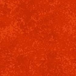 Patchworkstoff Stoff Quilt Spraytime Tangerine / Dunkelorange