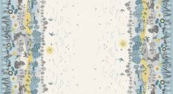 Patchworkstoff *Grove Double Border*