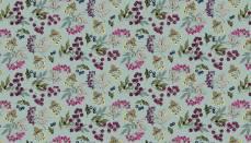 Patchworkstoff Stoff Quilt  *Botanica Forest Fruits* Waldbeeren MAK1864B