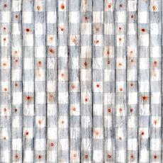 Patchworkstoff Quilt Stoff *Fresh Picked Stand* P&B Textiles Streifen