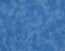 Patchworkstoff Quilt Beistoff in der Farbe Jeansblau