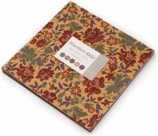 Moda Layer Cake - Hawthorn Ridge von Jan Patek Quilts