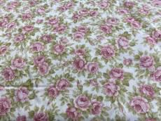 Patchworkstoff Quilt Stoff *Pristine 2* Reststück von 0,88 x 1,10 m