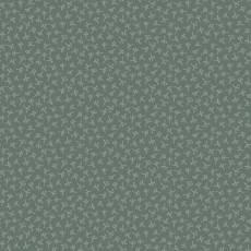 Patchworkstoff Quilt Stoff *Tealicious* in der Farbe grün mit kleinem Muster