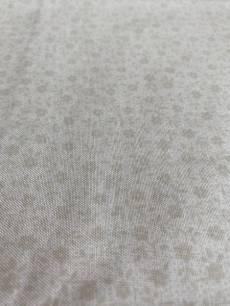 Patchworkstoff Quilt *Ebony & Ivory* Reststück ca. 0,58 m x 1,10 m
