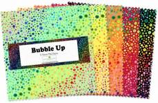 Charm Pack *Bubble up* 5 Karat Mini Gems 24 Stück WP 505-51-505