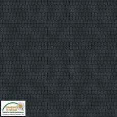 Patchworkstoff Stoff Quilt *Basic Twist* Dachziegel grau Stoffabschnitt ca. 50x110cm