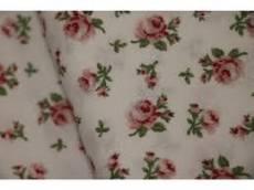 Patchworkstoff Quilt Stoff *Arabella* Rosafarbene Rosen
