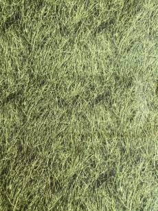 Patchworkstoff Quilt Stoff Landscapes Landschaft Gras