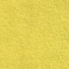 Wollfilz; Filz; Bastelfilz; CP 133; Farbe : Banana split (30cmx45cm)