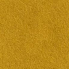 Wollfilz; Filz; Bastelfilz; CP 005; Farbe : Old Gold (30cmx45cm)