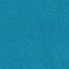 Wollfilz; Filz; Bastelfilz CP132 Farbe: Blue Bayou  (ca. 30 cm x 45 cm)