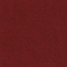 Wollfilz; Filz; Bastelfilz CP 023 Farbe: Grandma´s garnet (ca. 30 cm x 45 cm)