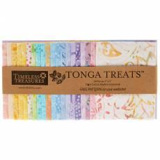 Tonga Treats *Unicorn* 40 Stück; 5x5Inch