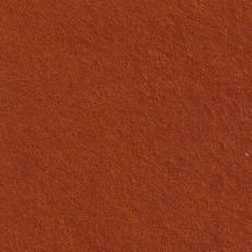 Wollfilz; Filz; Bastelfilz CP 009 Farbe: Kupferkessel (ca.30x45 cm)