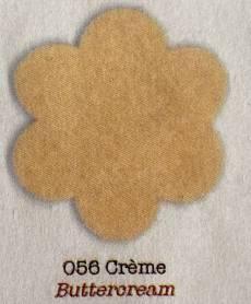 Wollfilz; Filz; Bastelfilz CP 056 Farbe: Buttercream (ca.30x45 cm)